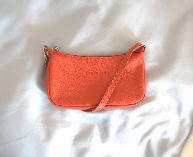 Bild #summer #longchamp #purse