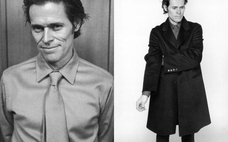 Prada Men Campaign Photos from 1995 to Now