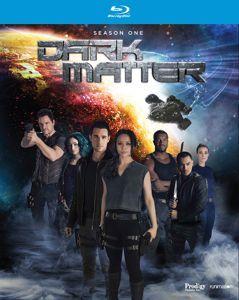 Dark Matter Season 1 Blu-ray Review