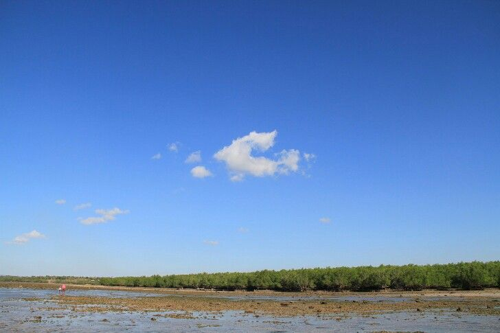 Padadita beach