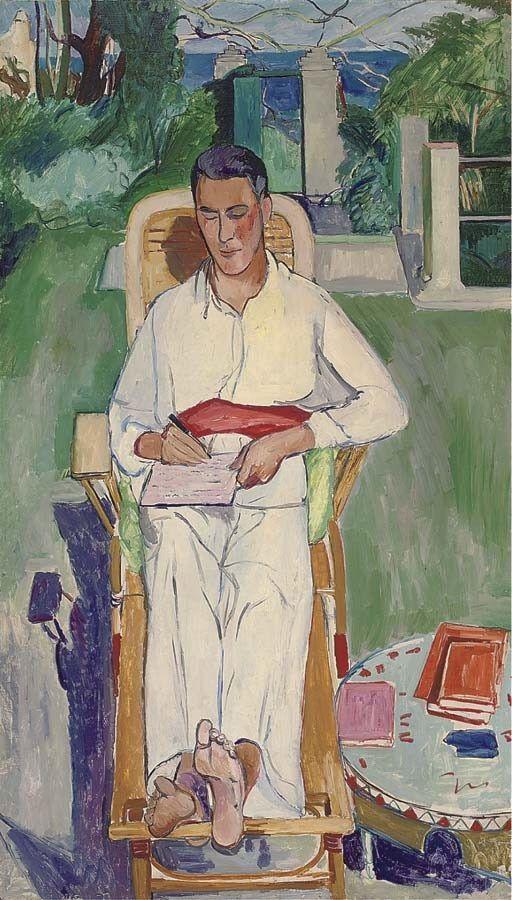 Edward Wolfe-artist