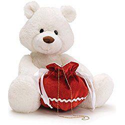 """Gund Valentine's Rosie 12"""" Plush"""