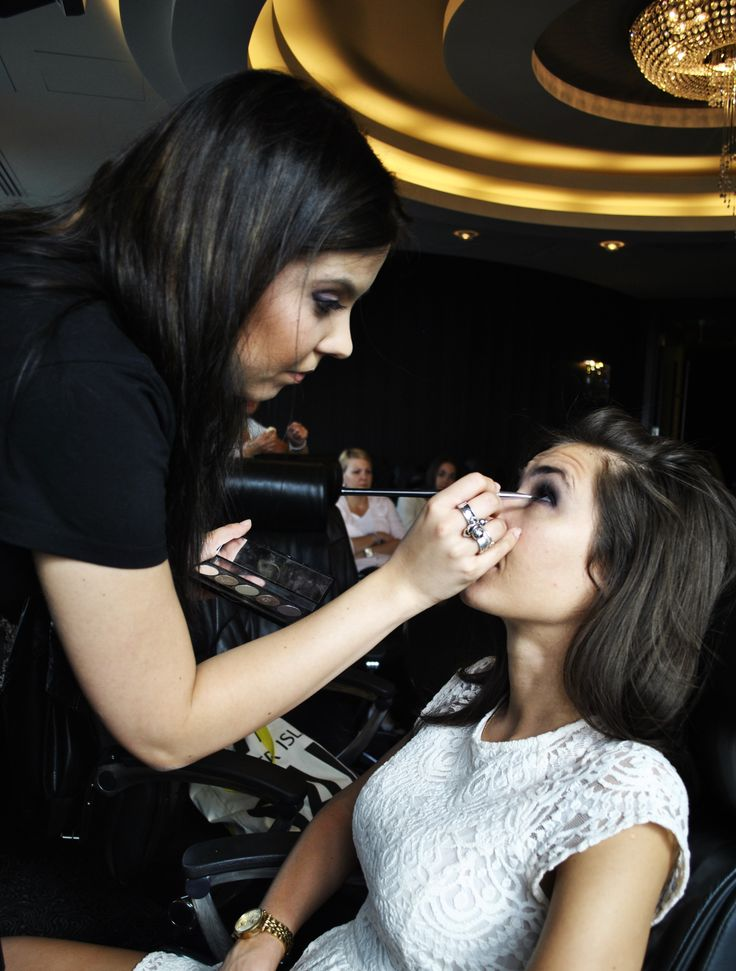 #isadora #makeup #mascara #fashionshow #lashes #model #models #makijaż #poland