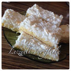 denenmis lezzetler, lezzetli-tariflerle: Makron kek