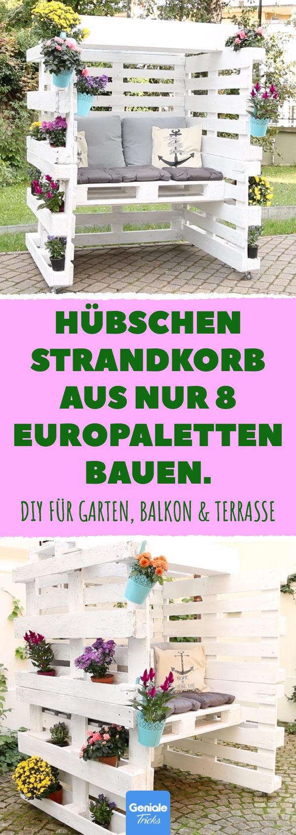 Browse Europaletten Images And Ideas On Pinterest