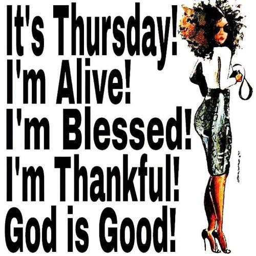 Good Morning Meme Blessed : Best thursday meme images on pinterest