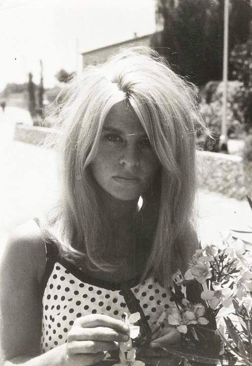 "callemodista: "" The stunning Julie Christie """
