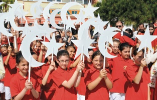 National Sovereignty Day and Children's Day; Turkey; April 23; Also a holiday in Cyprus, for Turkish Cypriots. Commemorates the declaration of the republic and the inauguration of the Grand National Assembly on Apr. 23, 1923. Honors youth as the symbol of modern Turkey.