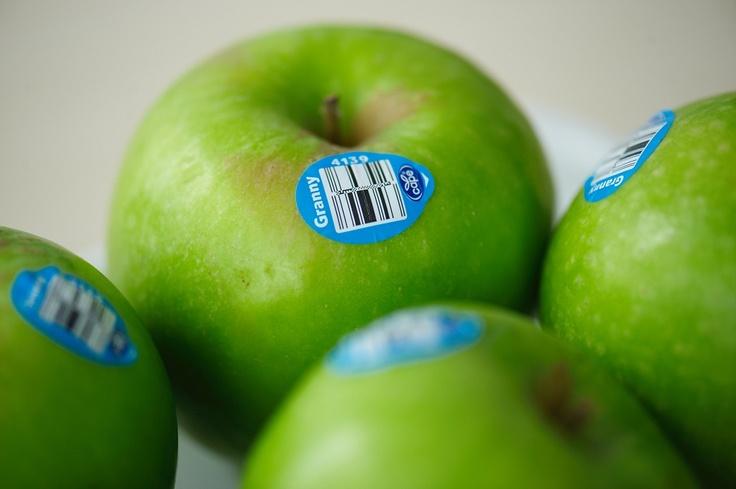 Greenscans is een van de erste apps in de wereld waar consumenten op de iphone AGF - producten kunnen scannen.