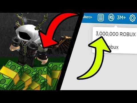 OBBY GIVES YOU FREE ROBUX (NO PASSWORD) - YouTube | bskdjs