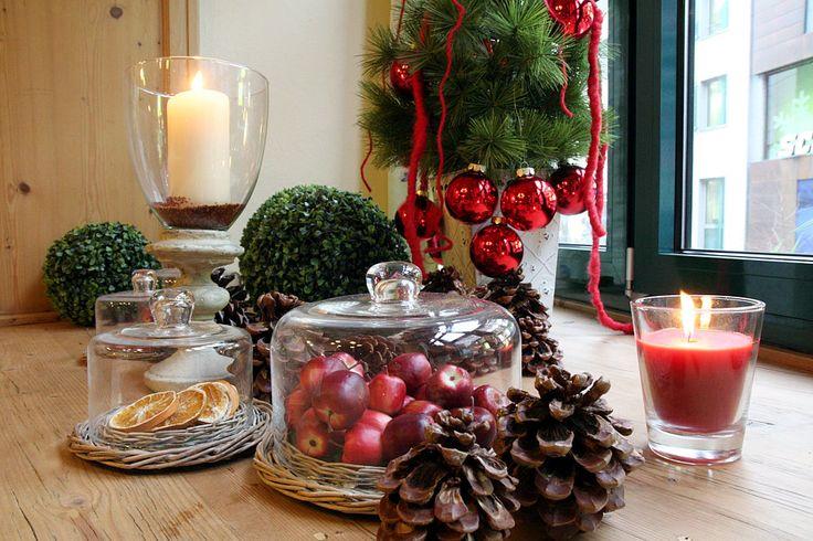 Weihnachtliche Gemütlichkeit im Spöckmeier