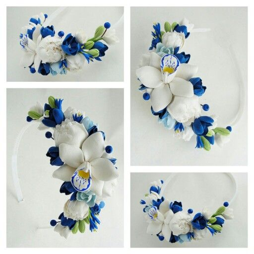 Wedding flowers. Wedding accessories. Wedding. Handmade flowers. Flowers. Handmade accessories. Headband. Flowers headband. Spring.