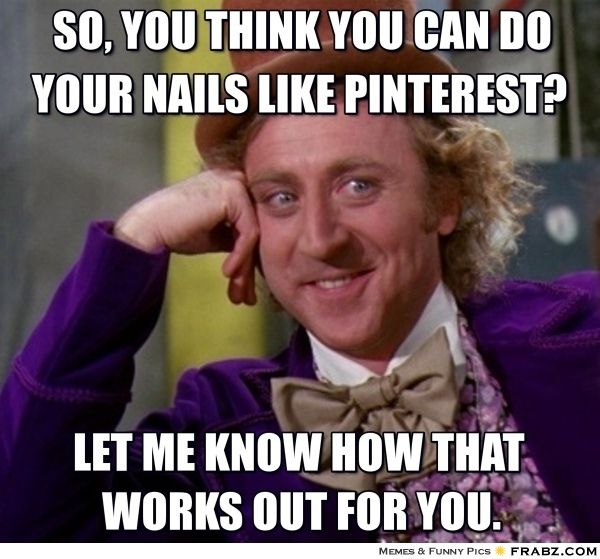 17 Best images about Willy wonk on Pinterest Willy Wonka Meme Creator