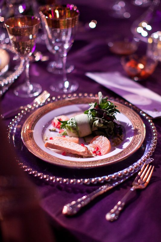 Flavorful Design: Chicago's Wendy Pashman of Entertaining Company | Strictly Weddings #www.entertainingcompany.com