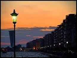 Γιατί η νύχτα είναι όμορφη στην Θεσσαλονίκη...