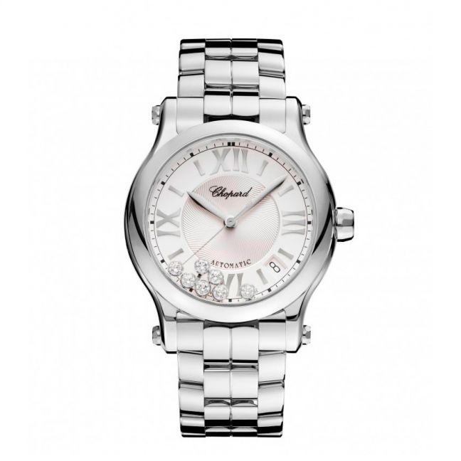 Reloj chopard happy sport 7.880 €
