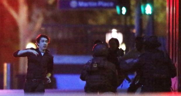 Australians use #IllRideWithYou to support Muslims | World News Online