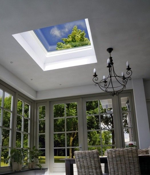 Kitchen Lighting Regulations 20 best flat roof lighting solutions images on pinterest lighting eurocell has unveiled a range of market leading rooflights that increase the comfort of buildings flat roofkitchen doorslighting workwithnaturefo