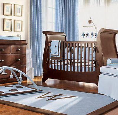 Más de 1000 ideas sobre Cuarto De Bebé Color Marrón en Pinterest ...