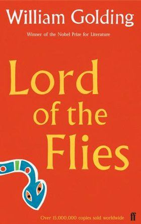 lord of the flies man is Into lord of the flies written by sir william golding and cull out the  golding  states in his essay fable that man produces evil as a bee.