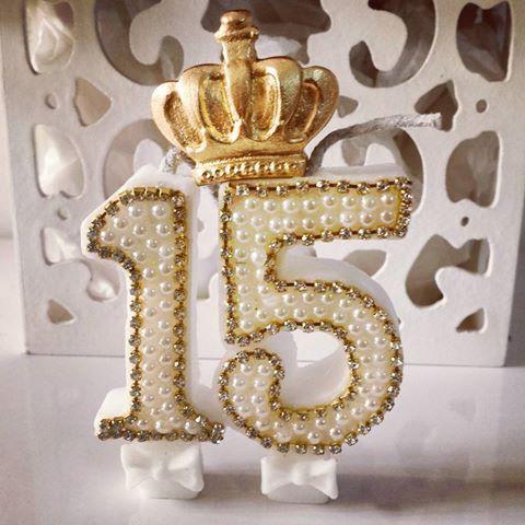 Festa 15 anos