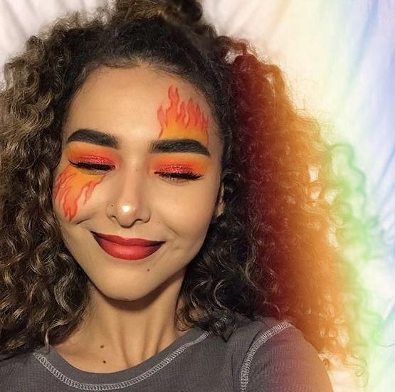 25 Pretty Makeup Looks to Try in 2019   Best makeup