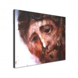 Iconos 'Rostro de Cristo' (Lienzo)