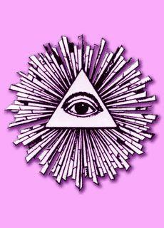 Simbolo esoterico: l'Occhio nel Triangolo