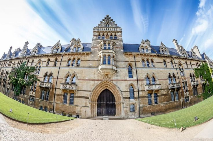 Look - Christ Church in Oxford through my fisheye  #Oxford #ChristChurch #fisheye #UK #GreatBritain #UnitedKingdom #travel #photooftheday #love #bestoftheday #amazing #dailyphoto #shutterstock #shutterstockcontributor #prophoto #professional #beauty #beautiful #instagram #instalove #instapic #instasize #instacool #photography