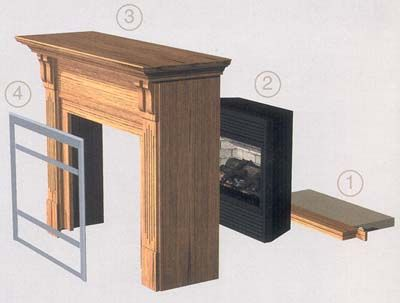 Vent Free Fireplaces Are Cheaper More Efficient And