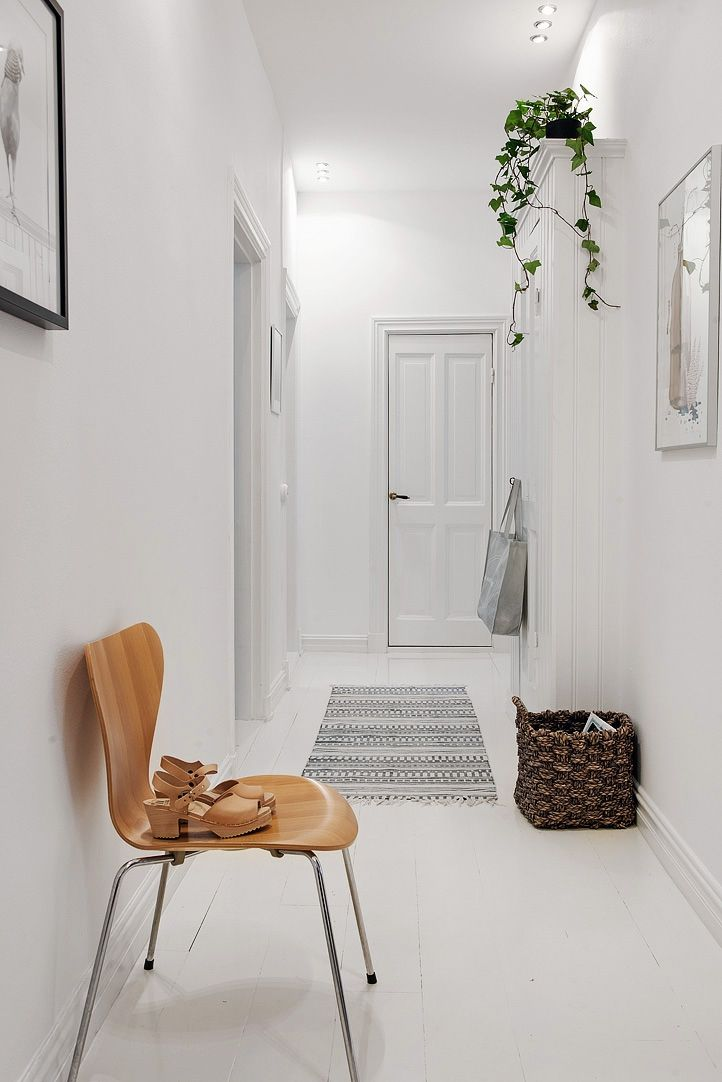 636 best images about hallway scandinavian on pinterest foyers hallways and scandinavian home - Incredible swedish home design ideas that can make you drooling ...