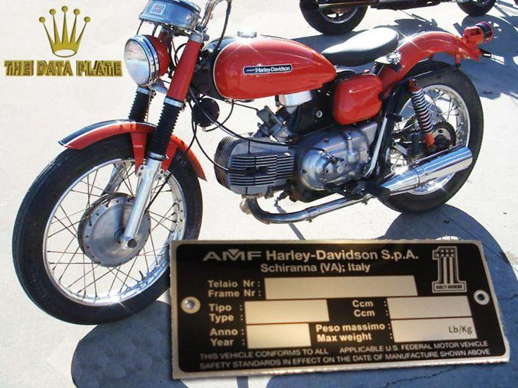 harley davidson 125 sx motorcycle   Aermacchi Harley Davidson Italy SX ST SS 125 250 350 Sprint Restore ...