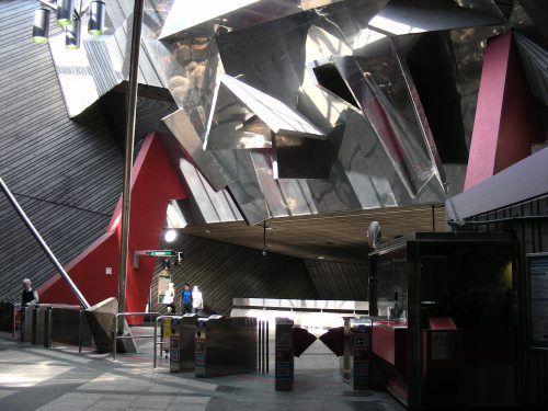 Le métro de Montréal est-il un des plus beaux du monde? Découvrez-le: