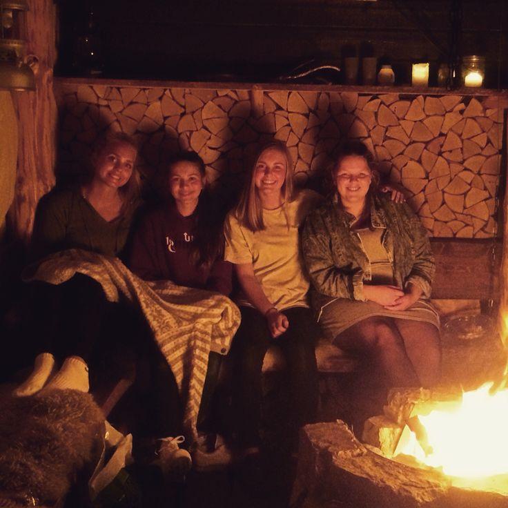 Fireplace//