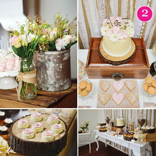 Rustic Mexican Wedding Theme: Best 25+ Rustic Engagement Parties Ideas On Pinterest
