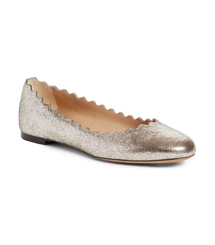 Nordstrom shoppers and celebrities agree: These are the most comfortable ballet flats. See the proof here.