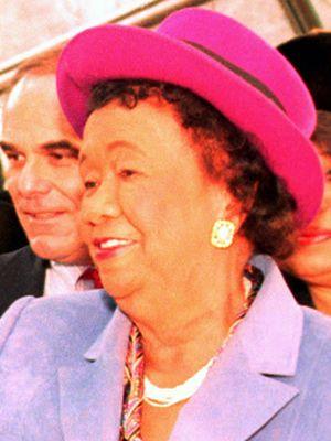 Dorothy Height Speeches