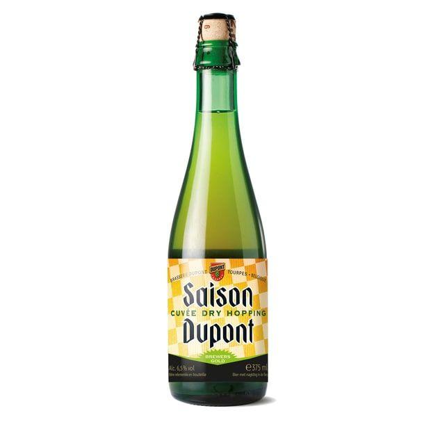 Cuvée Dry Hopping - Brasserie Dupont