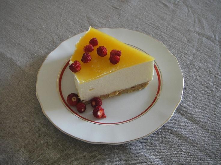 http://www.pohjolaguild.fi/ #kalajoki #finland #nature #tourism #travel #cake #food #cheese cake