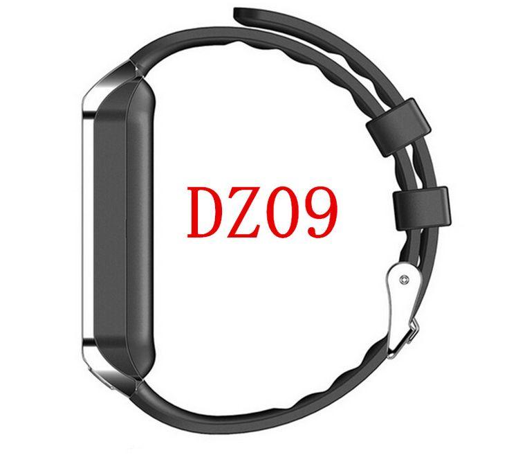 Smart watch DZ09 SIM/TF bluetooth für apple/Android telefon smartwatch iphone/samsung PK U8 GT08 handgelenk uhr //Price: $US $15.99 & FREE Shipping //     #clknetwork