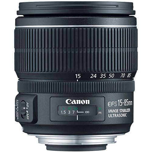 Canon EF-S 15-85mm f/3.5-5.6 IS USM UD Standard  Zoom Lens for Canon Digital SLR Cameras Canon http://www.amazon.com/dp/B002NEGTTM/ref=cm_sw_r_pi_dp_PR8Ovb0J3Z9EE
