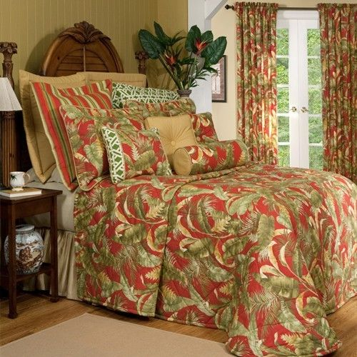 8 Best Thomasville Bedding Collections Images On Pinterest