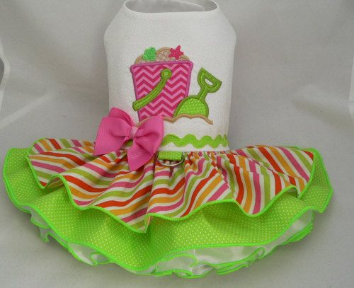 Hey, I found this really awesome Etsy listing at https://www.etsy.com/listing/183437845/small-dog-harness-dress-tutu-skirt