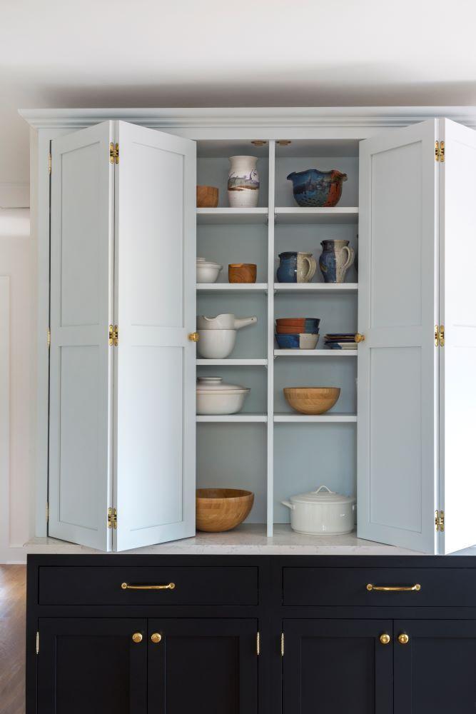 Kitchen Cabinets With Bi Fold Doors Bi Folding Doors Kitchen Kichen Cabinets Cabinet