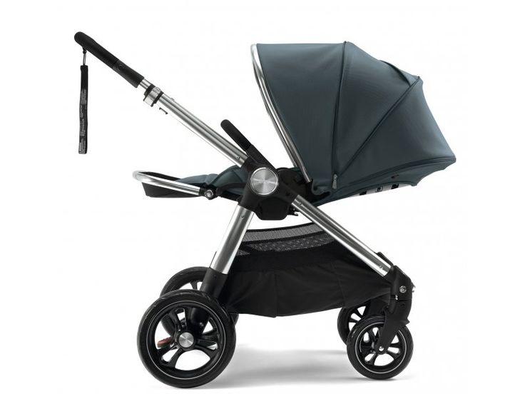 MAMAS & PAPAS Ocarro kočárek Blue Mist | Kašpárek Baby