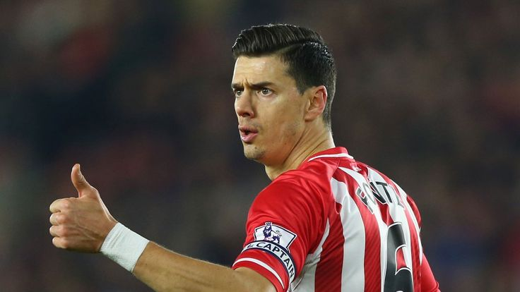 """""""He's part of the team, he's the captain. There's no way to sell the player."""" - Ronald Koeman referring to Jose Fonte"""