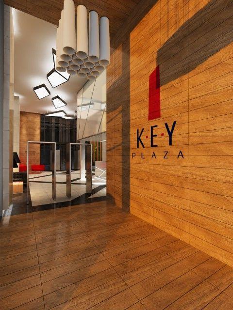 Net Mimarlık for Key Plaza