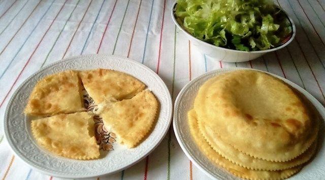Alla scoperta del pizzudo, piatto tradizionale DOP di Ovodda