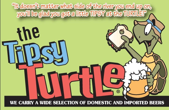 The Tipsy Turtle Swoyersville, Pa