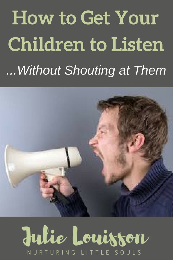 Do you sometimes wonder how to get your kids to listen?  Read these 5 tips. #julielouisson #spiritualparenting #parenting